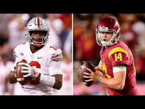 2017 College football bowl game odds, picks, predictions: Proven computer ...