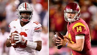 College Football Bowl Predictions