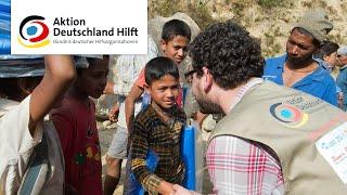 Aktion Deutschland Hilft - Bündnis deutscher Hilfsorganisationen