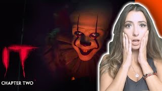 IT CHAPTER 2 - Teaser TRAILER - REACTION!!!