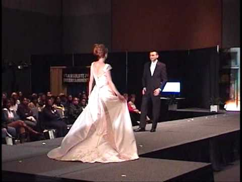 Mia's Bridal Fashion and Expo Show (High Res)