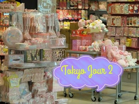 🇯🇵 Japon: Tokyo Jour 2 | Shibuya & Harajuku