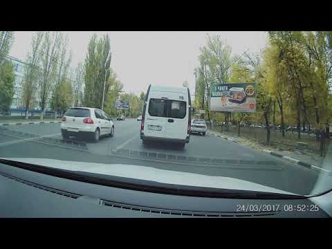 Дтп г.Саратов пр-кт 50 лет Октября 30.09.2019 17:10