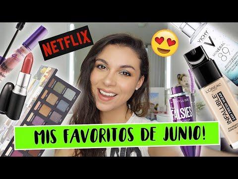 🔥MIS FAVORITOS DE JUNIO! 🙌🏻 Maquillaje y más | KAREN GUP thumbnail