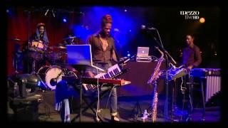 Tribute To Roy Ayers - Pete Rock, Stefon Harris & The Robert Glasper