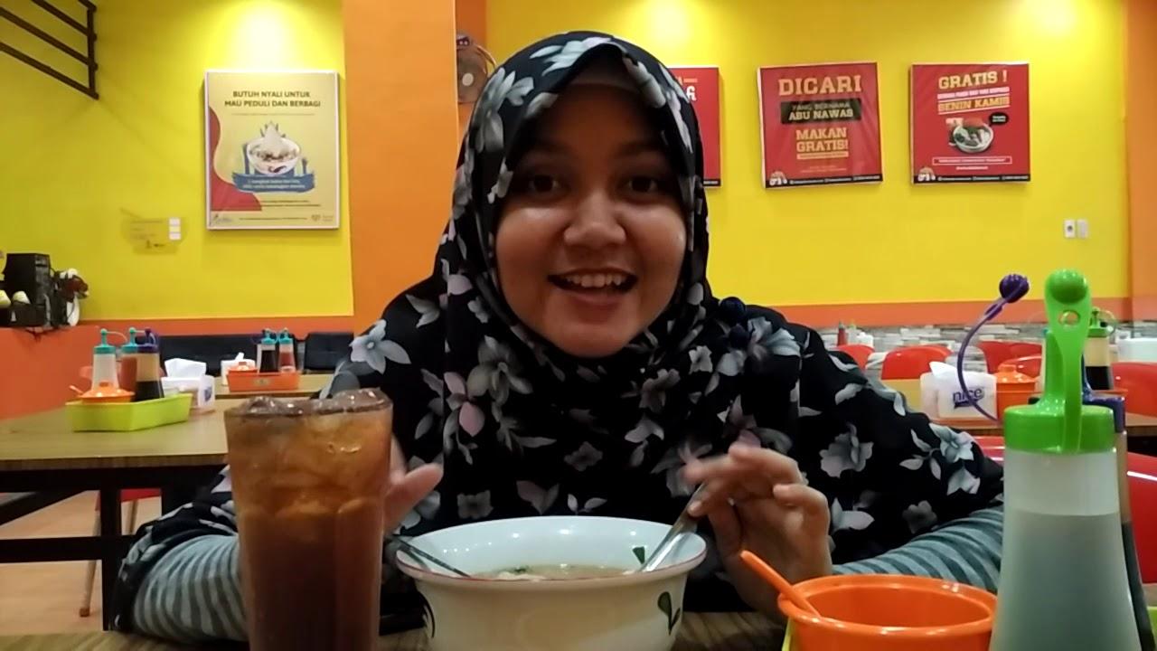Kuliner Aceh Bakso Abu Nawas