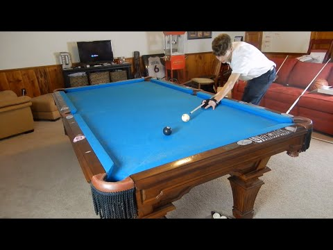 The Fundamentals of Pool!