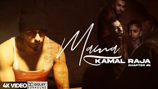 "Chapter 1 ""Mama"" [ The Story ] Kamal Raja - Prod by Savag3"