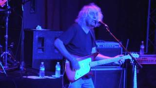 Setting Me Up (M.Knopfler) - Albert Lee - LIVE! @ The Marquee 15