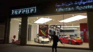 [HƯỚNG DẪN QUÁ CẢNH ] - 17 Tiếng transit ở Doha thì làm gì ?