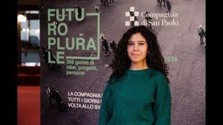 "Fatima El Maliani speaks up for ""Youth Inspiring Change"" - SUBTITLES IN ENGLISH"