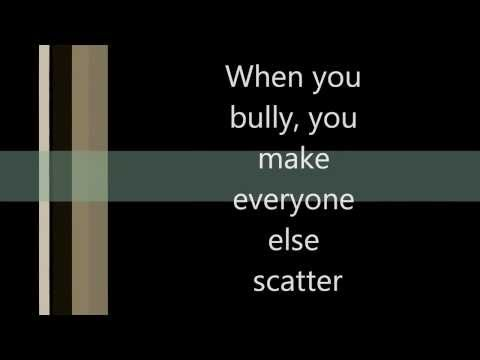 Anti Bully Rap