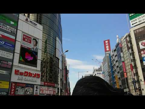 DJ ポリスatみずほ銀行shibuya