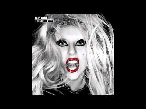 Lady Gaga - Born This Way (Megamix)