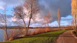 Le Lac de VESOUL (VAIVRE)