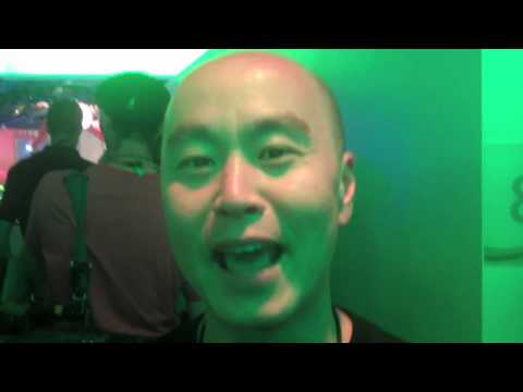Halo Waypoint E3 2010 chat with CS Lee Dexter