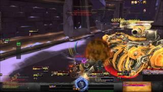 Flame Leviathan 25 Man Solo