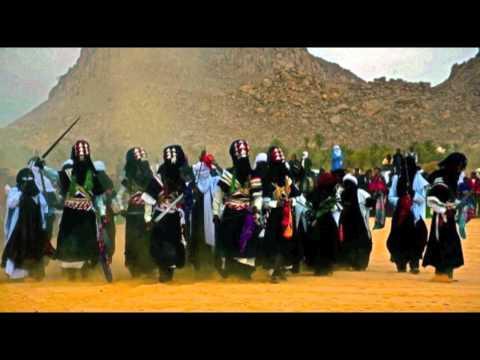 Tinariwen - Assuf D Alwa (Epi Remix & Edit)