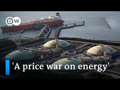 Energy price spike in Europe, coal shortage in India: Are we seeing a global energy crisis?