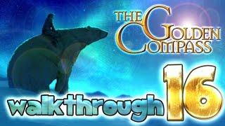The Golden Compass Walkthrough Part 16 (PS3, PS2, Wii, X360, PSP)