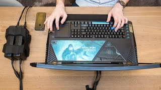 Acer Predator 21 X review