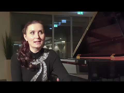 """Klassik für alle"" Tatjana Worm-Sawosskaj"