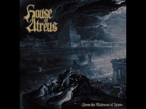 House of Atreus   01 The Madness of Ixion Mp3