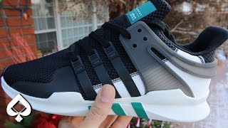 Adidas EQT Support Advance XENO Review | On-Feet