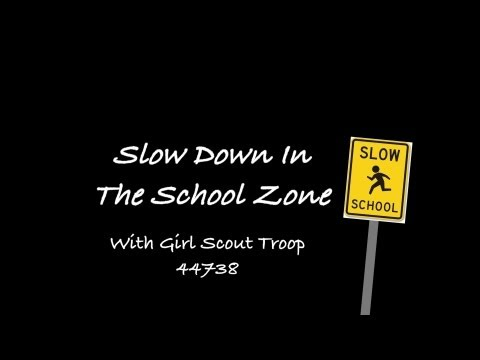 Photo Radar School Zone Great Idea!!!! Take 2