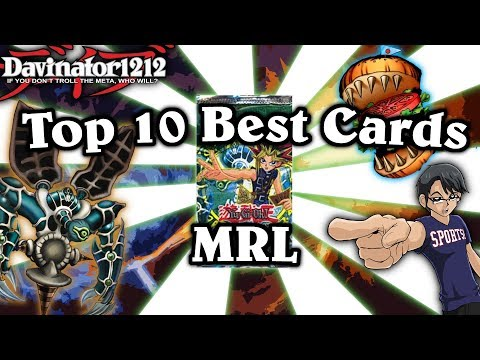 Top 10 Best Cards in Spell Ruler! ALL THE HAND LOOPS!
