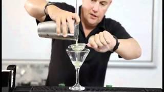 Bartenders Workshop Pineapple Ginger Martini