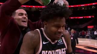 FUNNY NBA Bloopers Of The 2019-20 Season!