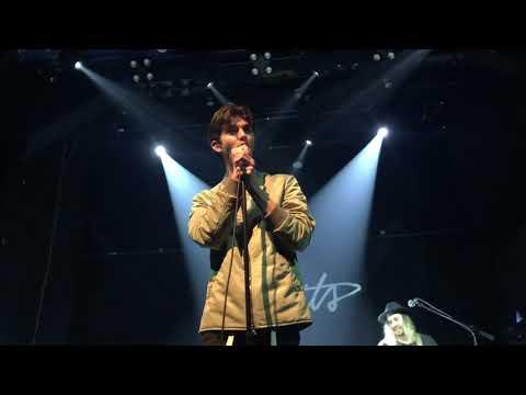 Greyson Chance - Shut Up. PORTRAITS TOUR // NYC