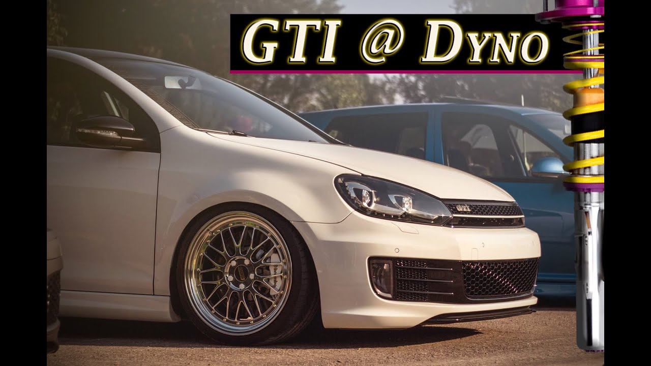 vw golf 6 gti dyno fts bullx kw mk6 schalk. Black Bedroom Furniture Sets. Home Design Ideas