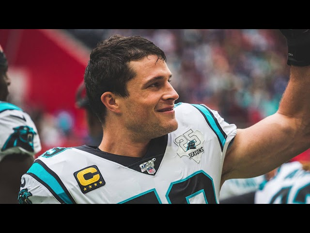 One Day Contract Podcast | Bill Voth Talks Luke Kuechly's Retirement