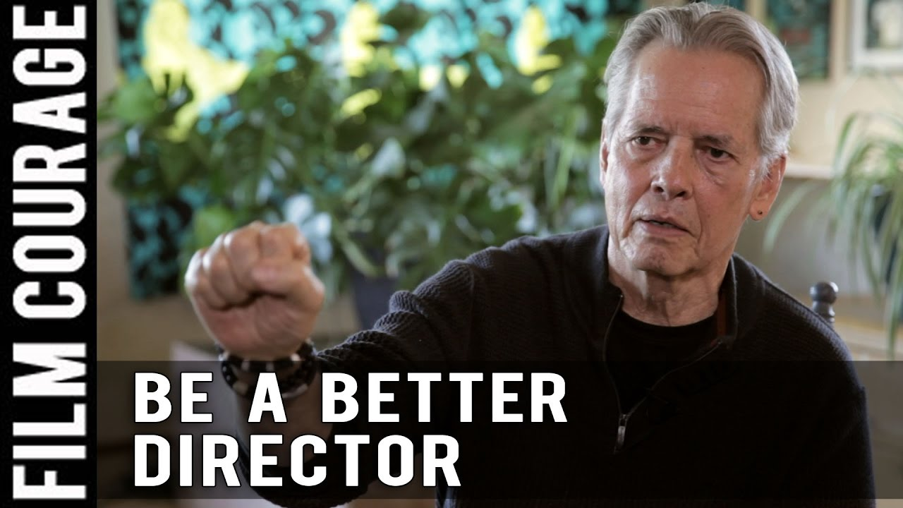 A Movie Director Should Know This As Much As Anything Else By Mark W