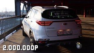 KIA Sportage 2019!  КАК Корейцы обновляют машины каждые 3 года Лучше Немцев?!