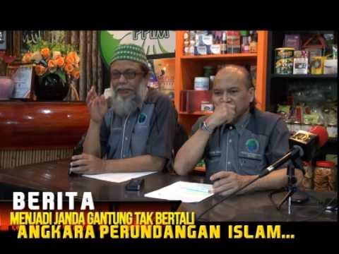 Berita : Menjadi Janda Gantung Tak Bertali Angkara Perundangan Islam...