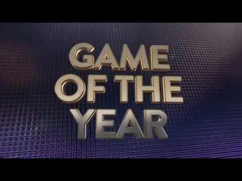 Game Of The Year Awards 2012 - Game Of The Year