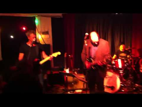 Torsson - Tack ska ni ha. Garaget Hammenhög 18/8-2012
