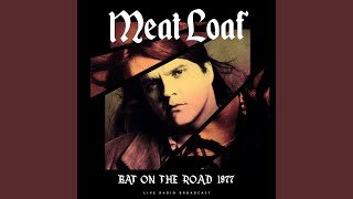 Meat Loaf Banter 1 (Live) YouTube Videos