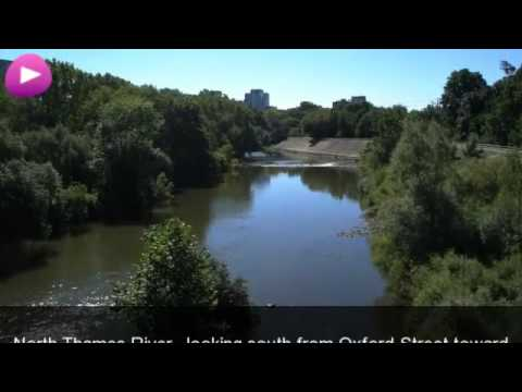 London, Ontario Wikipedia travel guide video. Created by Stupeflix.com