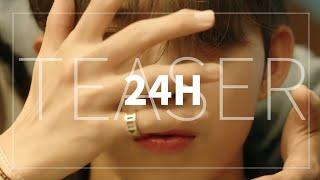 [세븐틴 커버보컬팀 연하일휘] 세븐틴(SEVENTEEN) - 24H TEASER