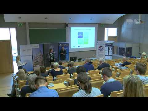 Conference ATC/Erasmus+ Project/IDCF - Session 1, PUT | 2018