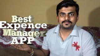 App DOZ #1 Best Expense manager App   Know Your Gadget