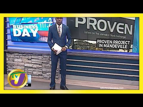 TVJ Business Day | Proven Project in Mandeville, Jamaica