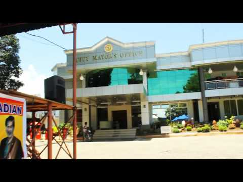 "Pagadian City - ""Little Hong Kong of the South"" (A Mindanao Examiner Production)"