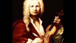 Vivaldi - Las Cuatro Estaciones, Primavera, Allegro (Danza Pastorale)