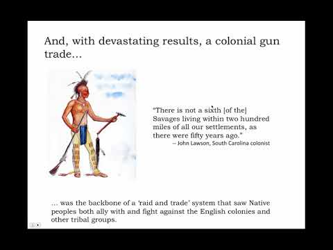 Society and Culture in Colonial America