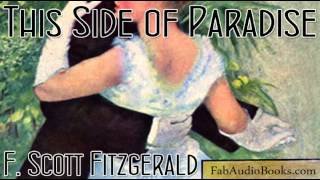 THIS SIDE OF PARADISE - This Side of Paradise by F Scott Fitzgerald - Unabridged audiobook - FAB